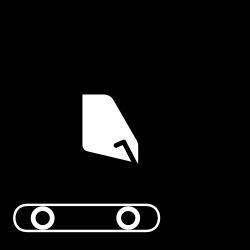 Icon Fundament